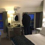 Foto de The Lugger Hotel