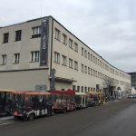 Photo de Usine d'Oskar Schindler