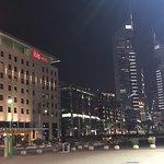 Foto de Ibis World Trade Centre Dubai