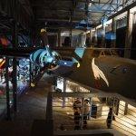 Museum des Warschauer Aufstandes Foto
