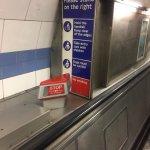 Bild från London Underground
