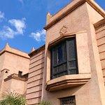 Photo de Tigmiza - Suites & Pavillons
