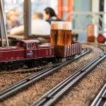 Photo de Vytopna Railway Restaurant - Vaclavske namesti