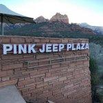 Pink Jeep Tours Sedona Foto