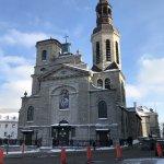 Bold church of faith