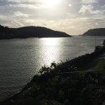 Foto de Salcombe Harbour Hotel & Spa