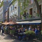 Restaurants Lower Town