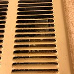 More disgusting air vents