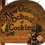 Foto di New Orleans School of Cooking