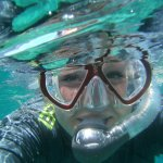 Kohala Coast is great for snorkeling