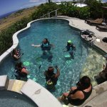 PADI 5 star dive center in Kawaihae