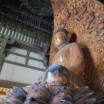 صورة فوتوغرافية لـ Byodo-In Temple