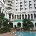 Grand Sole Pattaya Beach Hotel Foto