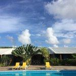 Foto de Aruba Blue Village