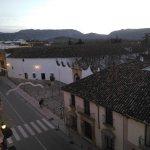 Hotel Maestranza Foto