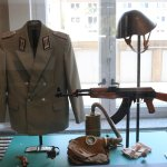 Stasi museum display5
