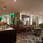 Foto de Holiday Inn Dusseldorf-Neuss