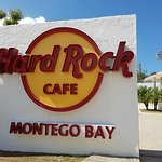 Foto de Hard Rock Cafe Montego Bay
