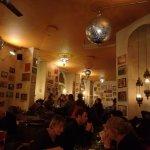 Photo de Cafe Munk