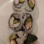 Foto de Saki Endless Sushi & Hibachi Eatery