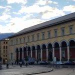 Foto de Odeonsplatz