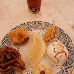Foto de La Table Marocaine