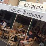 Foto di Creperie bretonne