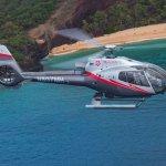 Experience an exhilarating flight above Maui, Hawaii