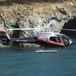 Explore the Maui coastline with Maverick Helicopters