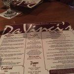 Photo of DaVinci's
