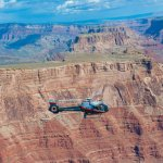 Experience the Grand Canyon from above