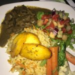 Foto de D'Almond Tree Restaurant