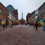 Photo of Church Street Marketplace