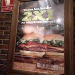 Bild från The Good Burger
