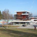 Buchheim Museum at Lake Starnberg