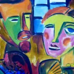 You and Me - Schmitt-Rothloff 1919