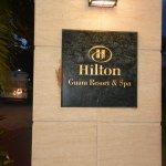Hilton Guam Resort & Spa resmi