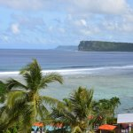 Foto de Hilton Guam Resort & Spa
