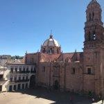 Photo de Hotel Emporio Zacatecas