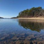 Photo de Lake Ouachita