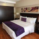 Grande y cómoda habitación !