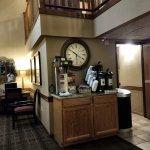 Part of the Lobby/Hallway