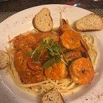 Foto de Claro Que Si Seafood Restaurant
