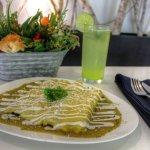 Enchiladas Ventolera