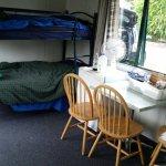 Basic cabin Annex 3