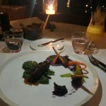 Фотография The Restaurant at The Legian Bali