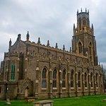 St George's Church in Ramsgate, Kent.