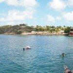 Photo of Jan Thiel Beach