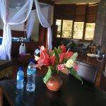 Jade Mountain Resort resmi