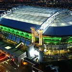 Foto de Holiday Inn Express Amsterdam - Arena Towers